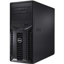 کامپیوتر سرور دل PowerEdge T110 II E3-1220 v2 4GB 2TB Tower Server